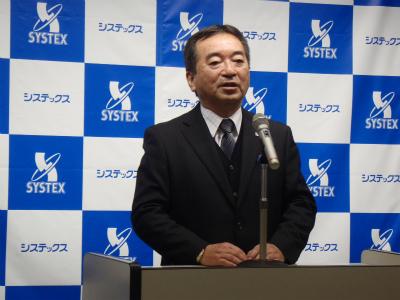 2012年終礼