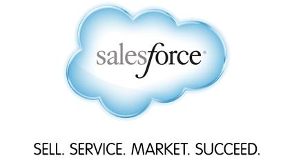 salesfotce