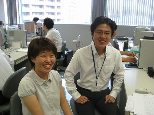 長野高専インターンシップ