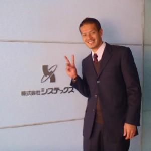 籾谷真弘選手